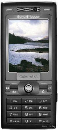 Sony Ericsson K800 (K800i)