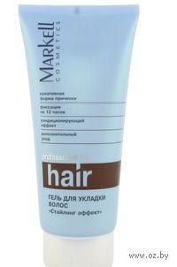 Гель для укладки волос стайлинг эффект (200 мл)