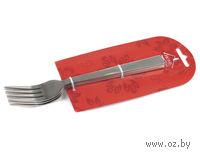 Вилка металлическая (3 шт.; 200 мм; арт. KL37A003B/3)