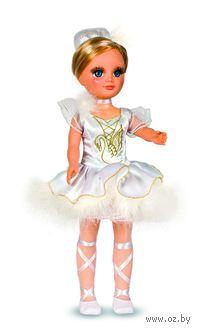 """Музыкальная кукла """"Анастасия. Балет"""" (42 см)"""