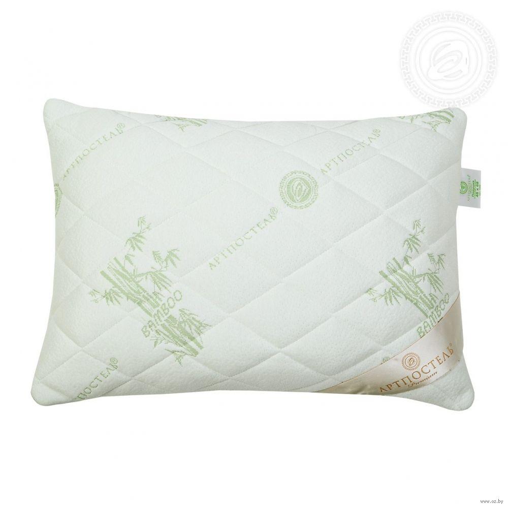 Подушка спальная (48х68 см; арт. 1082) — фото, картинка