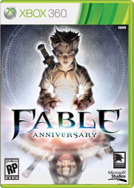 Fable Anniversary [Xbox 360]