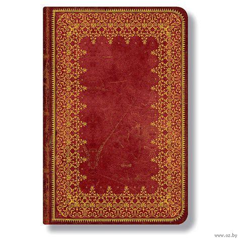 """Алфавитная книга Paperblanks """"Фольгированное тиснение"""" (А6)"""