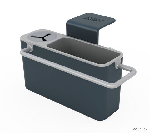 "Органайзер для раковины ""Sink Aid"" (серый) — фото, картинка"