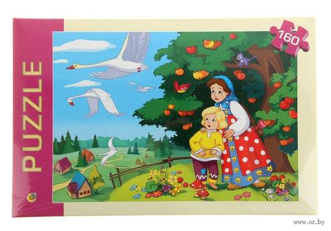 "Пазл ""Гуси-Лебеди"" (160 элементов)"