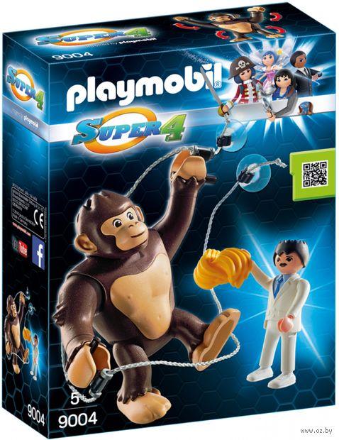 """Игровой набор """"Гигантский обезьяний гонг"""" — фото, картинка"""