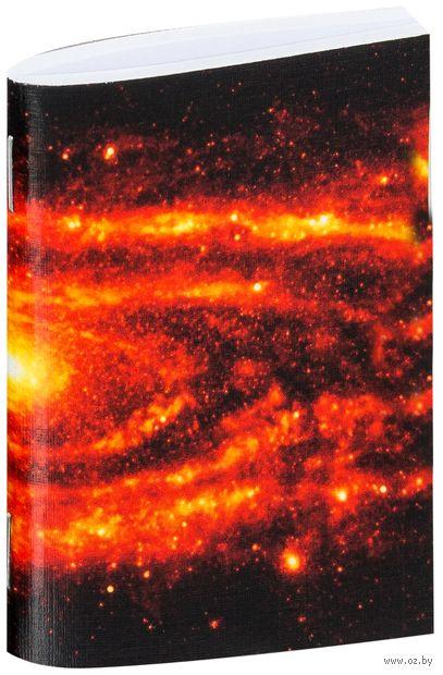 """Блокнот """"Космос"""" (А7; арт. 845) — фото, картинка"""