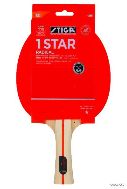 Ракетка для настольного тенниса Radical — фото, картинка