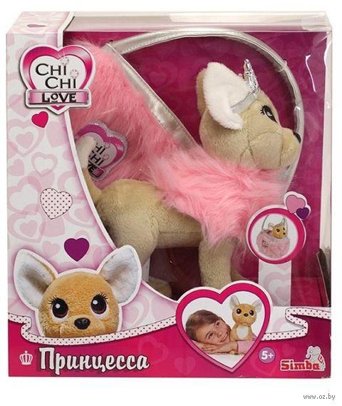 """Мягкая игрушка """"Chi Chi Love. Принцесса"""" (20 см) — фото, картинка"""