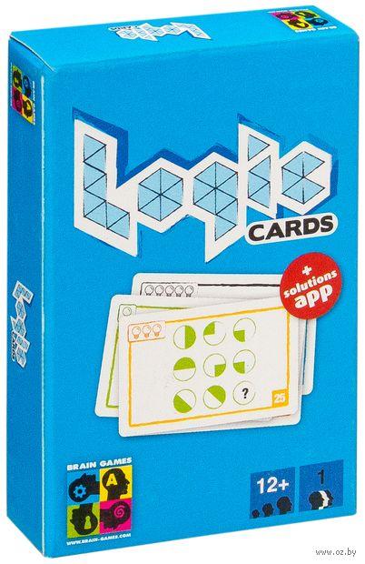 Logic Cards 1