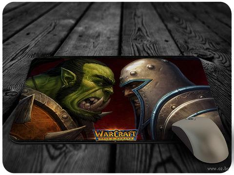 """Коврик для мыши """"Warcraft"""" (art. 8)"""