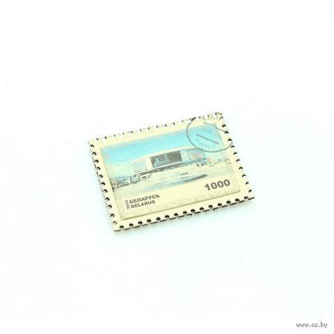 """Магнит """"Беларусь"""" (арт. J1-100-1013) — фото, картинка"""