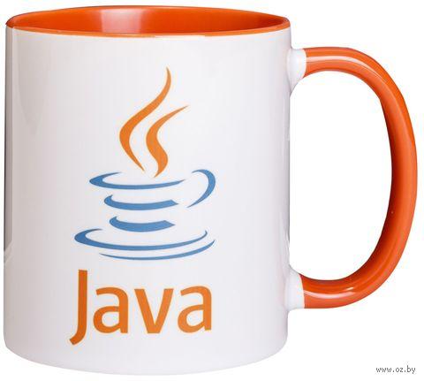 """Кружка """"Java"""" — фото, картинка"""