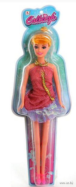 """Кукла """"Calleigh"""""""