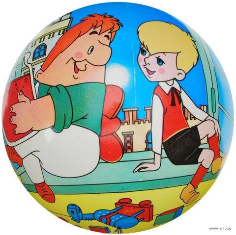 """Мяч """"Малыши друзья"""" (23 см) — фото, картинка"""