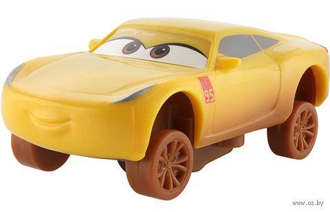 "Машинка ""Тачки 3. Сумасшедшая восьмерка. Круз Рамирез"" — фото, картинка"