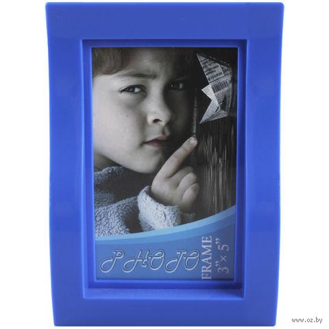 """Фоторамка пластиковая """"Darvish"""" (9х13 см; арт. DV-2813) — фото, картинка"""