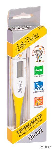 Термометр Little Doctor LD-302 — фото, картинка