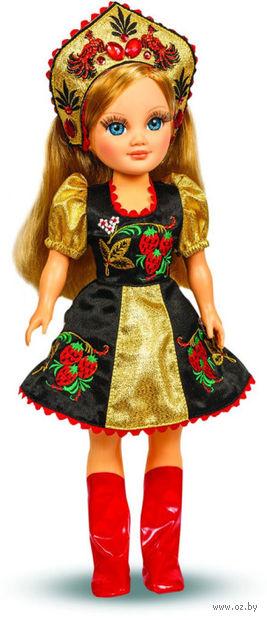 """Кукла """"Хохломская красавица"""""""