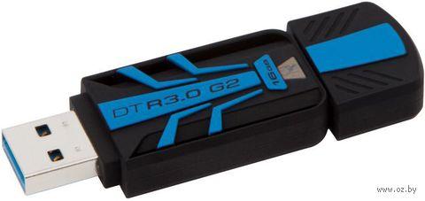 USB Flash Drive 16Gb Kingston DTRG2 (DTR30G2/16GB)