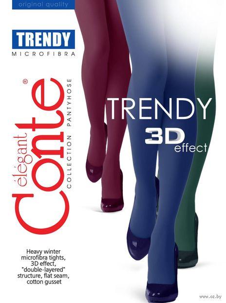 """Колготки женские """"Trendy. 8С-57СПТ"""" — фото, картинка"""