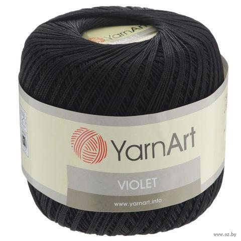 YarnArt. Violet №999 (50 г; 282 м) — фото, картинка