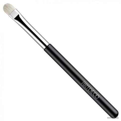 """Кисть для теней """"Eyeshadow Brush Premium Quality"""" — фото, картинка"""