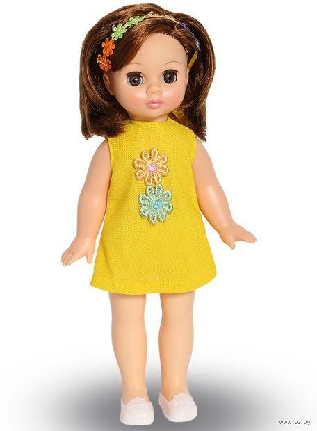 "Кукла ""Эля"" (арт. В3103) — фото, картинка"