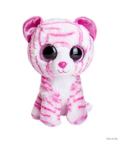 """Мягкая игрушка """"Тигр Asia"""" (15 см) — фото, картинка"""