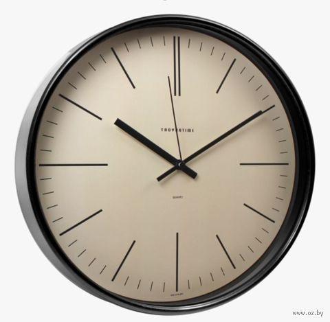 Часы настенные (30,5 см; арт. 77770742) — фото, картинка