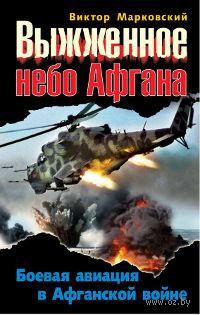 Выжженное небо Афгана. Боевая авиация в Афганской войне — фото, картинка