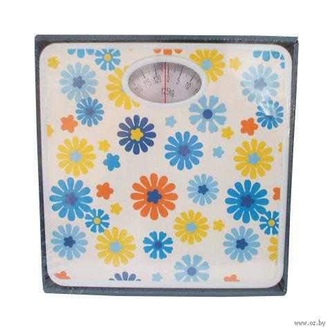 Весы напольные (арт. 21C021-087-3) — фото, картинка