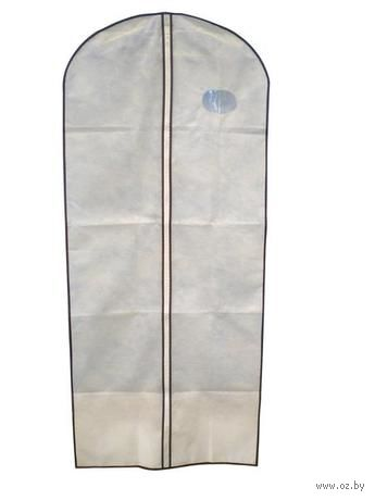 Чехол для одежды тканевый (60x135 см) — фото, картинка