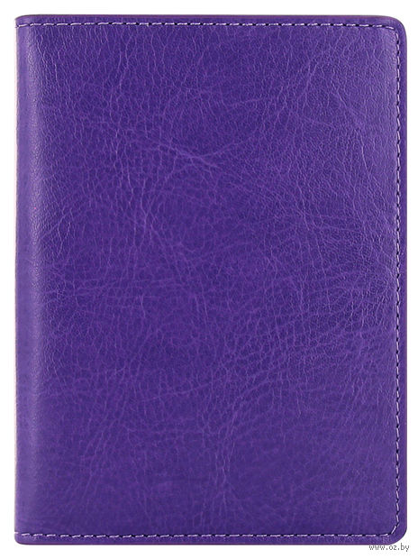 "Записная книжка Filofax ""Flex"" (pocket, smooth, purple)"
