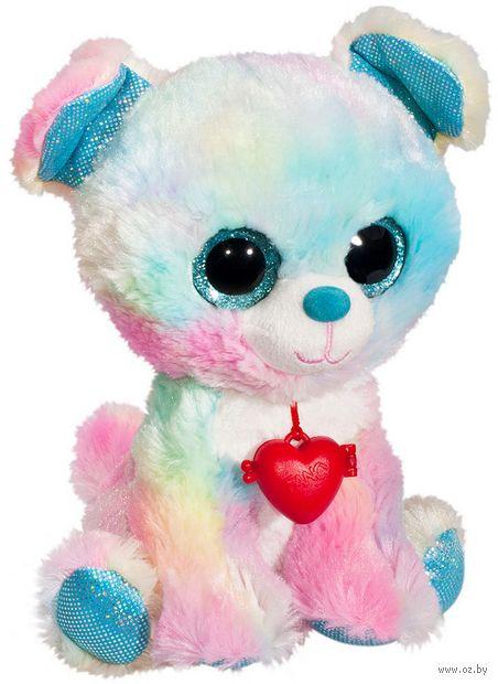 """Мягкая игрушка """"Собачка Фенсик"""" (22 см) — фото, картинка"""