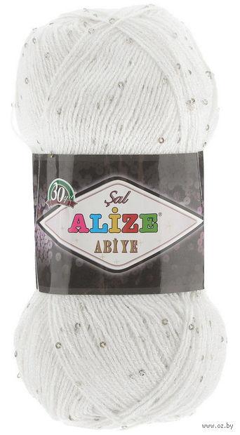 """Пряжа """"ALIZE. Sal Abiye №55"""" (100 г; 410 м) — фото, картинка"""
