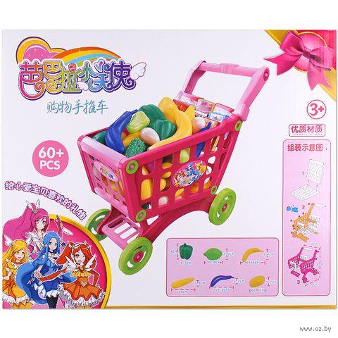 """Игровой набор """"Супермаркет"""" (арт. DV-T-198) — фото, картинка"""