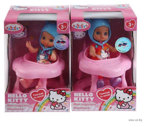 """Игровой набор """"Hello Kitty"""" — фото, картинка"""