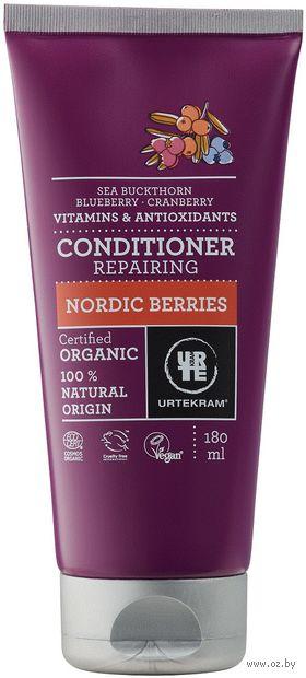 """Кондиционер для волос """"Северные ягоды"""" (180 мл) — фото, картинка"""
