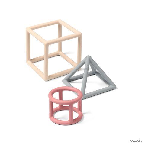 "Прорезыватель ""Geometric"" (арт. 514/02) — фото, картинка"