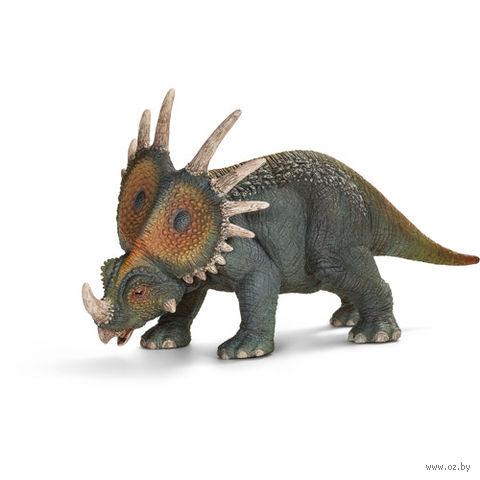 """Фигурка """"Стиракозавр"""" (7 см)"""