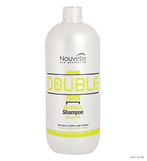 Шампунь для сухих и поврежденных волос Nouvelle (1 л)