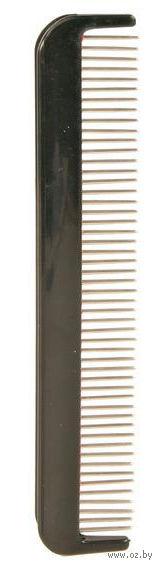 Расческа для ухода за шерстью с вращающимися зубьями (18 см) — фото, картинка