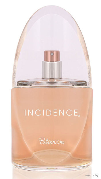 "Парфюмерная вода для женщин ""Incidence. Blossom"" (100 мл) — фото, картинка"