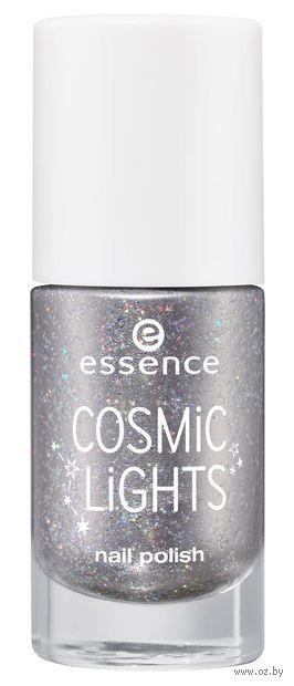 """Лак для ногтей """"Cosmic Lights"""" тон: 01 — фото, картинка"""