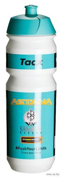 """Бутылка для воды """"Shiva Pro Team Astana 2016"""" (750 мл) — фото, картинка"""