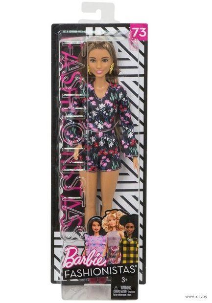"Кукла ""Барби. Игра с модой"" (арт. FJF38) — фото, картинка"