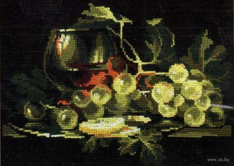 """Вышивка крестом """"Натюрморт с лимоном"""" (арт. 365)"""