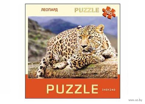 "Пазл ""Леопард"" (160 элементов; арт. П160-6374)"