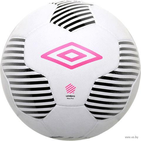 """Мяч футбольный Umbro """"Neo Pro"""" TSBE №5 — фото, картинка"""